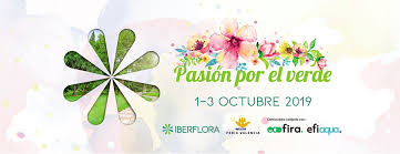 COMING SOON, IBERFLORA, THE MOST POPULAR PROFFESIONAL FAIR OF THE SECTOR.